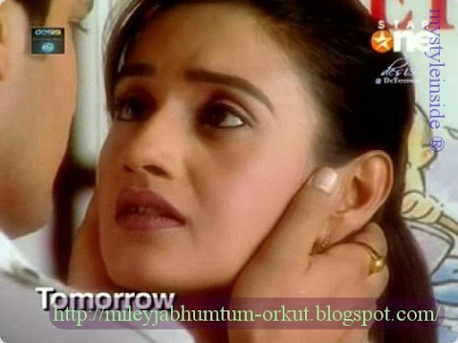 144 Episode, 1 June 2009 Miley Jab Hum Tum Star one Episode pictures ...