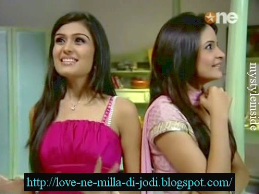 LOVE NE MILLA DI JODI powered with youtube