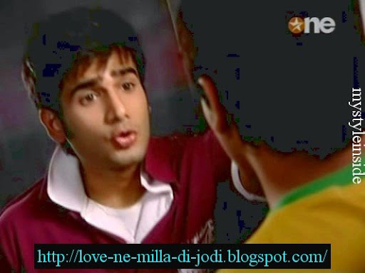 Karan Tacker images sameer love ne milla di jodi wallpapers
