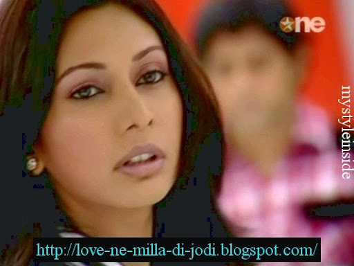 damini Chandana Sharmalove ne milla di jodi wallpapers