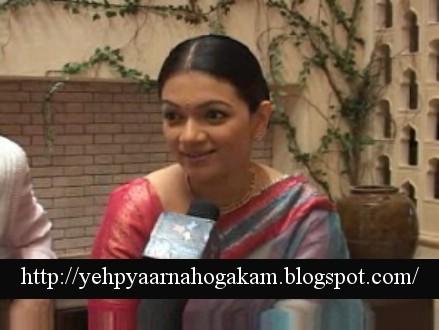 Prachi Shah Yeh Pyaar Na Hoga Kam Images