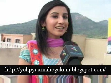 Parul Gulati as Bittan Yeh Pyaar Na Hoga Kam Images