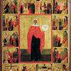 Параскева Пятница с житием. XVI век.jpg
