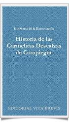 Historia de las carmelitas de Compiègne