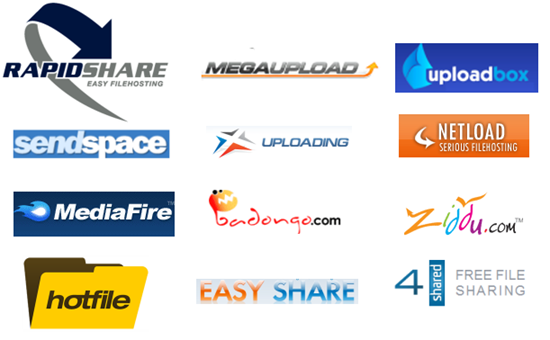 free download managers for file sharing sites like rapidshare
