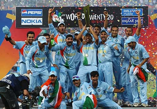 ICC T20 World Cup 2010 Watch Online ~ SparksSpace