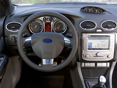 Audiosimulator from Ford