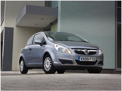 Opel has told about new Corsa