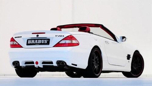 Roadster Brabus