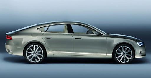 Sportback Audi