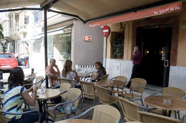 Café Gibson ahora con wifi