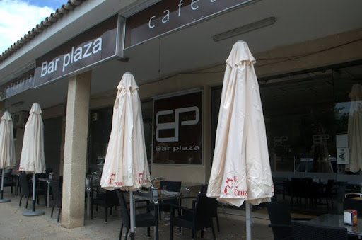 Bar Plaza Palmanyola