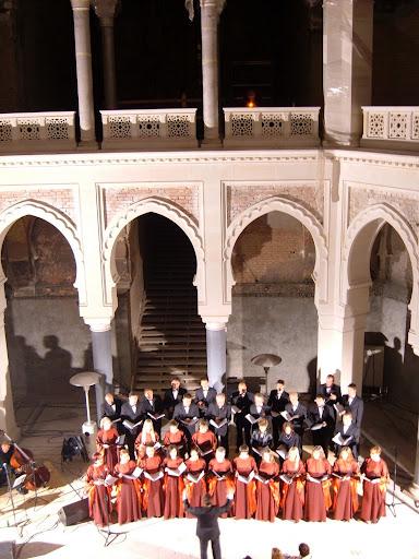 The Italian Chorus