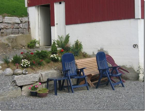Mur, Helge Ressem. Sommaren 2006 011