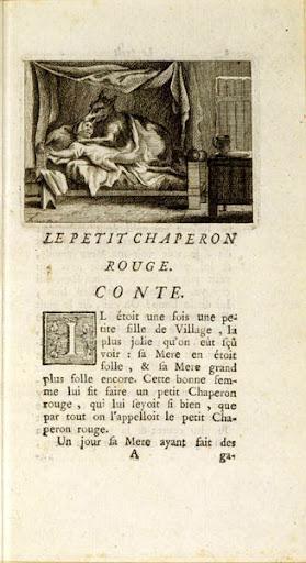Histoires, ou Contes du tems passé : avec des moralités (Nouv éd. augm. d'une nouvelle à la fin) / par M. Perrault - La Haye, 1742.