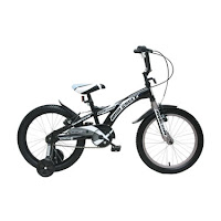 Sepeda Anak WIMCYCLE AGRESSOR 18 Inci