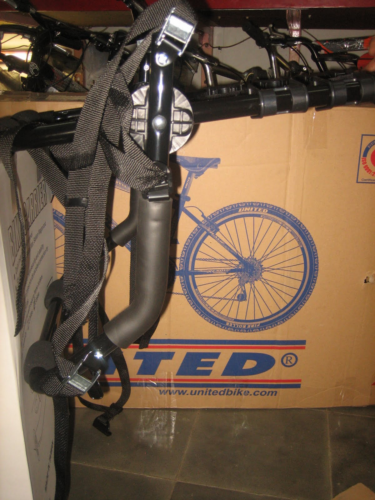 Tokomagenta A Showcase Of Products Bike Carrier With