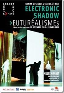 Futuréalismes