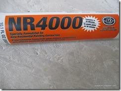 NR4000 Caulk
