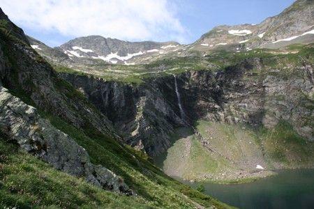 Pic de Sesques(2.606 m.)