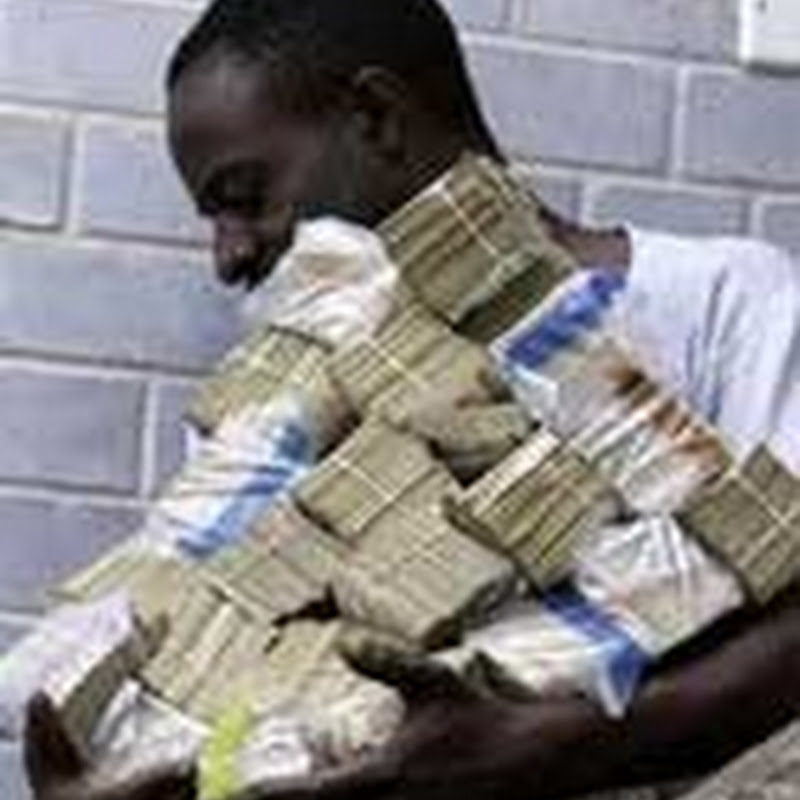 The Land of Poor Millionaires – Zimbabwe, Even Beggars are Millionaires