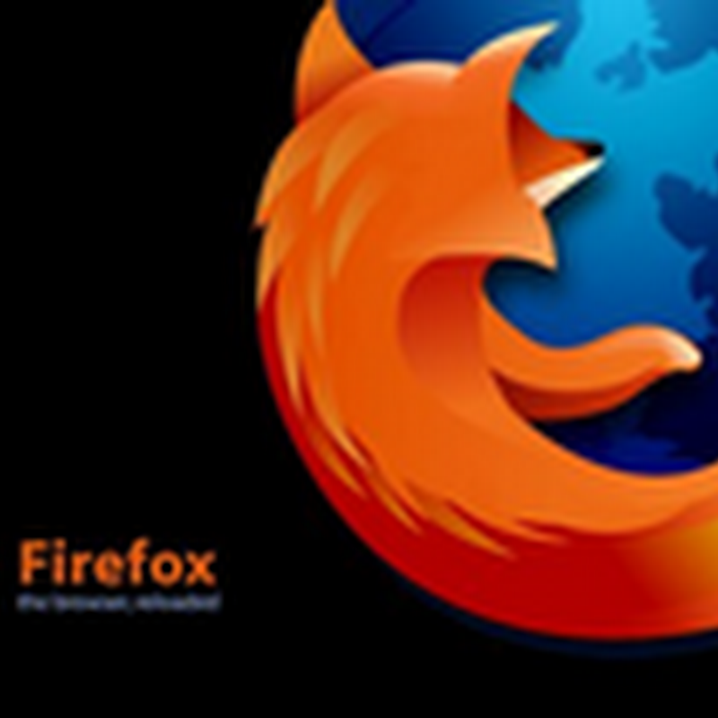 How to Backup or Restore Mozilla Firefox Profiles/Saved Passwords/Bookmarks/Addons