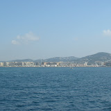 Skyline von Ibiza