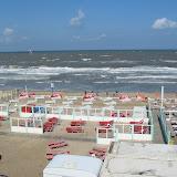 Strandbar bei Zandfort