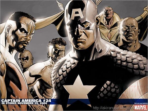 Capitan America n24