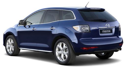 2014 Vs Chevrolet Captiva 2015 Vs Ford Escape 2015 Vs Toyota Rav 4