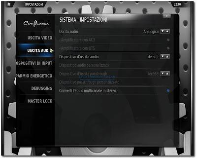 XBMC 10.1