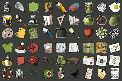 Ubo Icons Theme