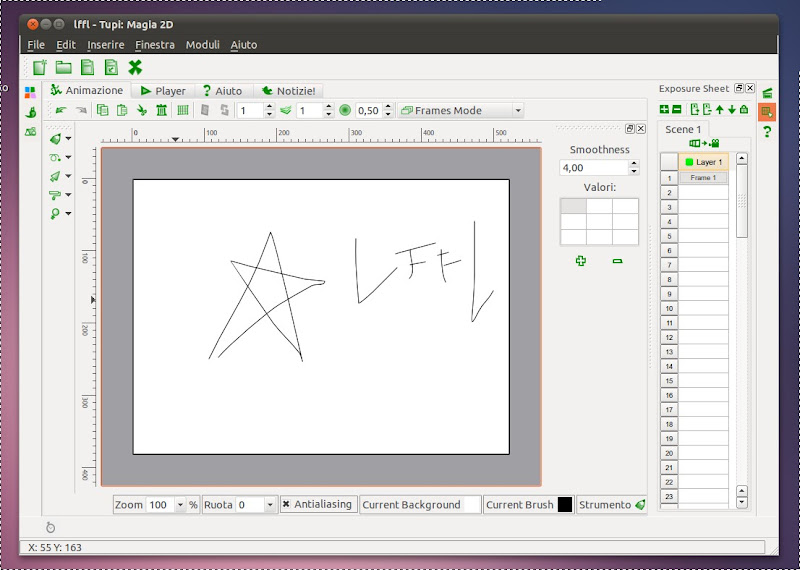 Tupi 2d animation software free download for windows Free 2d software