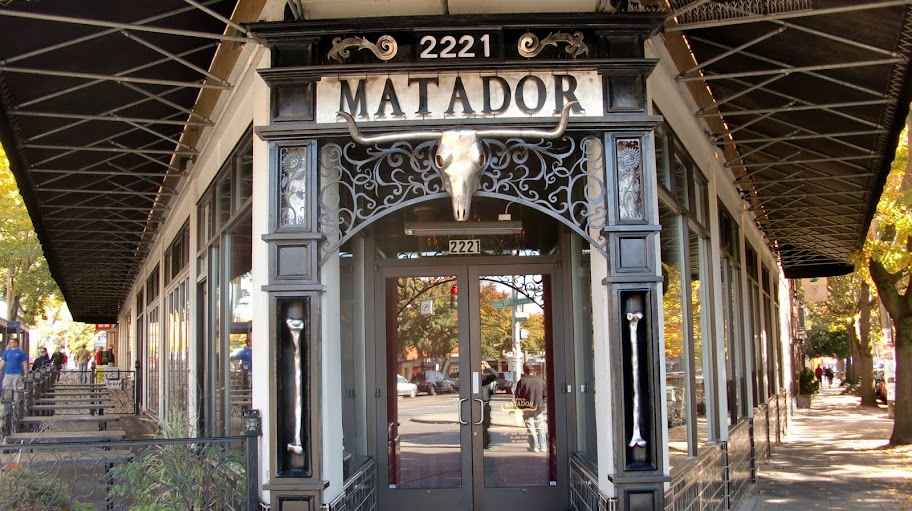 The Matador Ballard
