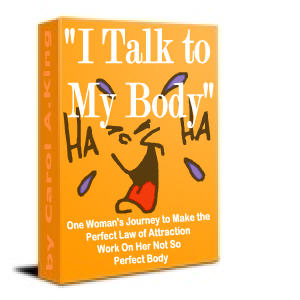I Talk To My Body
