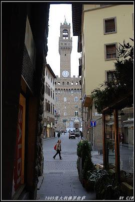 暴走亚平宁、悠游爱琴海--比萨、佛罗伦萨 - 咖友 - 心中有路