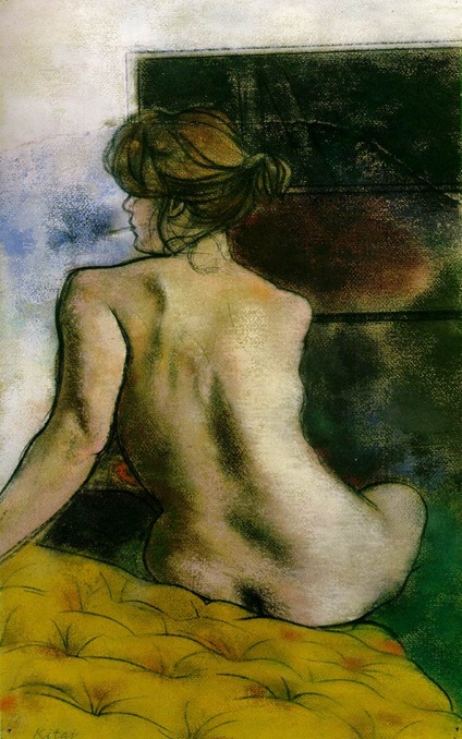 kitaj.marynka-smoking
