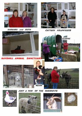 kays Hill Animal Sanctuary