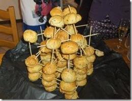vege buns