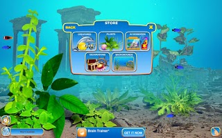 Screenshot of Dolphin Play 2™