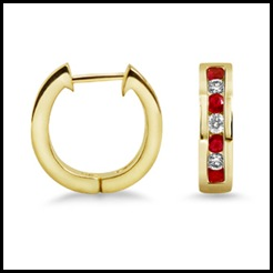 Ruby-and-Diamond-Hoop-Earrings-in-18k-Yellow-Gold-(2-mm)_AEY0044RD_Reg