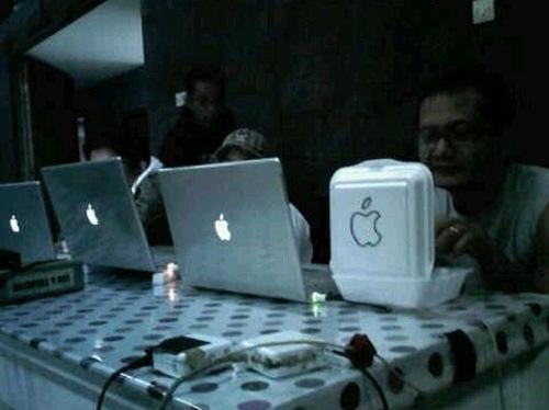mac win