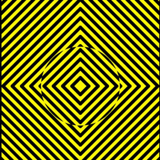 Optical Illusion (Lite) LOGO-APP點子