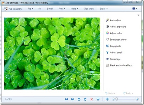 windows live photo gallery-offline instal-vmancer