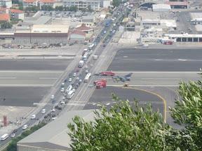 Bandar udara Gibraltar