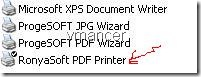 printer virtual