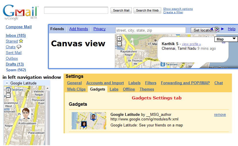 [Google Latitude in Gmail[10].png]