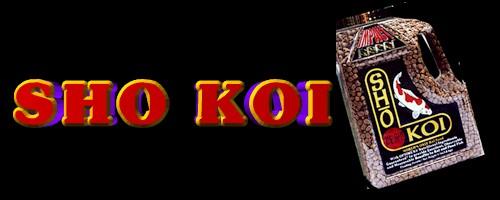 Sho Koi