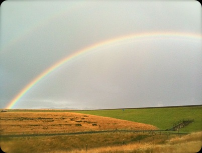 Pennine Rainbow