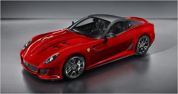 Ferrari-599GTO